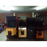 Videos Juegos Arcade