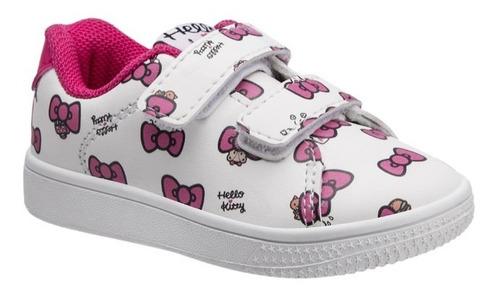 Topper Zapatilla Bebés Hello Kitty - Casual