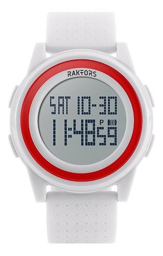Reloj Mujer O Hombre Raktors Ace4 Resistente Al Agua 50mts