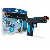 Arma Motion Blaster Gun Para Wii