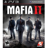 Mafia 2 Il Juego Ps3 Original Playstation 3 Play + Español
