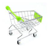 Modo De Carrito De Compra De Utilidades Mini Supermercado