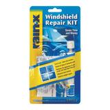 Kit Reparador Parabrisas Ventosas Rain X
