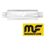 Escape Deportivo Magnaflow 12649