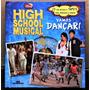 Livro High School Musical - Com Cd Vamos Dançar E Com Tapete Original