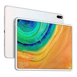 Tablet  Huawei Matepad Pro Mrx-w09 10.8  Con Red Móvil 256gb Pearl White Con 8gb De Memoria Ram
