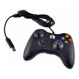 Control Computador Pc  Mando Tipo Xbox 360 Vibracion Usb