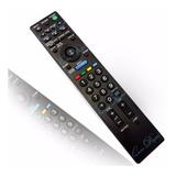 Control Remoto Led Tv Para Sony Bravia Reemplaza A Rm-yd066