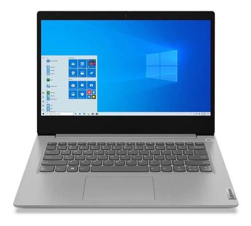 Notebook Lenovo Intel Core I5 10ma 8gb 512gb 14 Fhd Win10