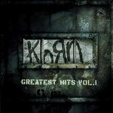 Greatest Hits Vol 1 - Korn (cd)