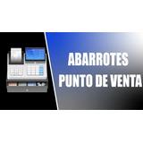Sistema Pos De Facturacion E Inventario Abarrotes 2.12