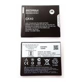 Bateria Motorola G6 O G5