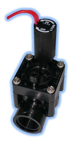 Valvula Solenoide Riego Hunter Pgv100 1 PuLG Electrica Nc R