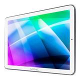 Tablet  Gadnic Fenix Phone Tab0024d 10.1  32gb Blanca Con Memoria Ram 2gb Y Conexión A Celular