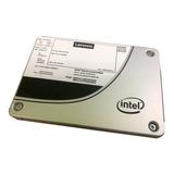 Disco Sólido Interno Lenovo Thinksystem 4xb7a10248 480gb