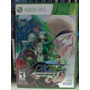 The King Of Fighters Xiii Xbox 360 Mídia Física Original