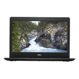 Laptop Dell Vostro 3490 Negra 14 , Intel Core I5 10210u  8gb De Ram 1tb Hdd, Intel Uhd Graphics 60 Hz 1366x768px Windows 10 Pro
