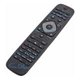 Control Remoto Para Philips Smart Tv 3d Para Todos Los Mod.