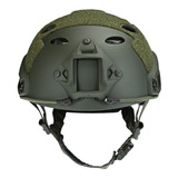 Casco Cascos Táctico Fast Airsoft Paintball Tácticos