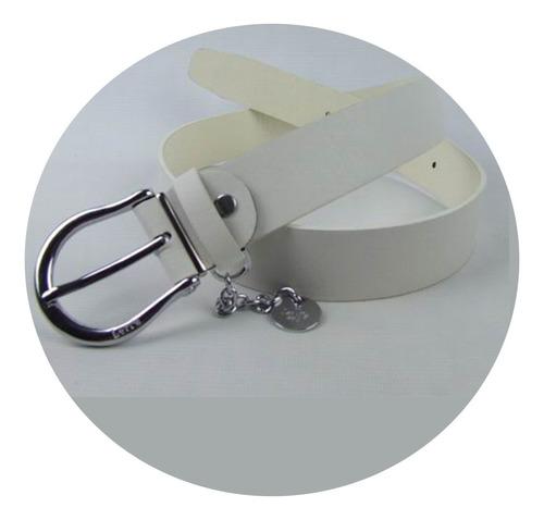 Levis Hombres Vintage Cinturón De Cuero De La Moda De Ocio C