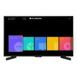 Smart Tv Tedge Ntv43hd Led Full Hd 43  220v