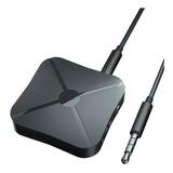 Transmisor Receptor Audio Bluetooth Audio Aux Rca 2en1 Smart