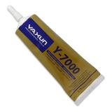 Pegamento Yaxun Y7000 Adhesivo Celulares Grande 110ml. Anri