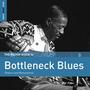 Cd Vários Artistas Rough Guide To Bottleneck Blues (second E Original