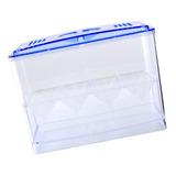 1 Caja De Aislamiento De Peces Pequeños Para Peces Pequeños