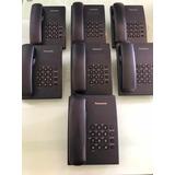 Teléfonos Panasonic Análogo Para Central Telefónica Ts500