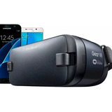 Samsung Gear Vr Oculus Original Realidad Virtual Original