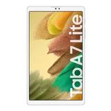 Tablet  Samsung Galaxy Tab A7 Lite Sm-t220 8.7  32gb Plateada Con 3gb De Memoria Ram