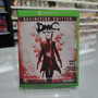 Dmc Devil May Cry Definitive Edition Xbox One Completo Ptbr Original