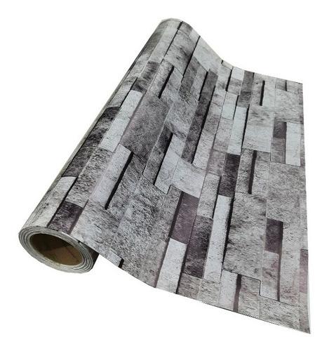 Vinilo Adhesivo 250cm X 70cm Sticker 3d Papel Tapiz Adhesivo