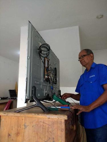 Experto  Repara A Domicilio Televisores, Microondas