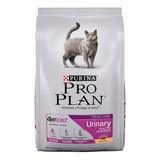 Alimento Pro Plan Urinary Para Gato Adulto Sabor Pollo/arroz En Bolsa De 15kg