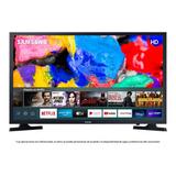 Smart Tv 32'' Samsung T4300 Hd Led 2020