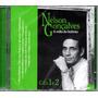 Cd Duplo Nelson Gonçalves - A Volta Do Boêmio - Cds 1 E 2 Original