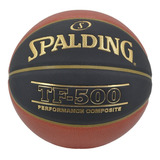 Pelota Basketball Spalding Tf500 N°6 - Auge