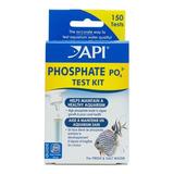 Prueba Fosfatos Test Phosphate Kit Agua Acuario Api Peces