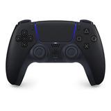 Control Joystick Inalámbrico Sony Playstation Dualsense Cfi-zct1 Midnight Black