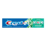 Crest + Scope Minty Fresh, Complete Whitening 150 Gr