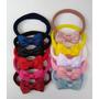 Kit Com 10 Faixinhas Para Bebê Original