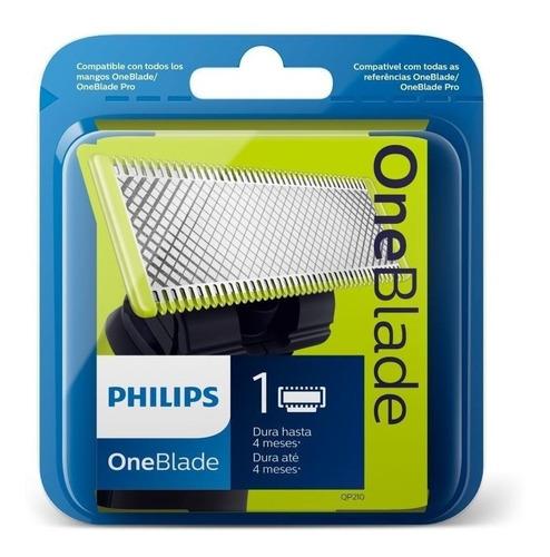 Philips Repuesto De Cuchilla Oneblade / One Blade Pro