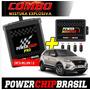 Chip Potência Creta 1 Million 1.6 130cv +18cv+30% Torq Comb Original