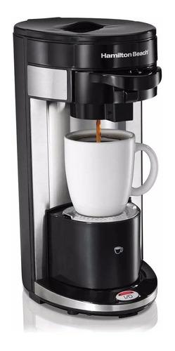 Cafetera Capsulas K-cup Hamilton Beach 49995r