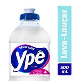 Detergente Líquido Coco Ypê 500ml