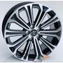 Jogo Rodas Corolla 2020 Aro 16 5x100 S22 +  Original