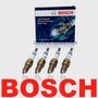 Jogo Velas Bosch Ford Belina Corcel Del Rey Sp3 Original