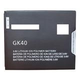 Batería Para Moto Gk40 Moto G4 Play Moto G5 Compatible